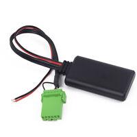 Car Auto Black Bluetooth Adapter Music AUX In Module For Acura RDX Tsx MDX Csx