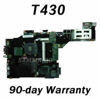 for Lenovo Thinkpad T430 t430i notebook motherboard 100% test work FRU 04Y1934