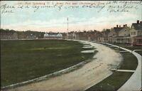 Chattanooga TN Fort Oglethorpe c1910 Postcard