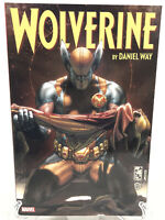 Wolverine by Daniel Way Complete Collection Vol 4 Marvel New TPB Paperback