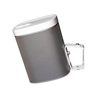 Originale SX  Sonos Play 1  MX Wandhalterung  Wandhalter Halter weiß drehbar