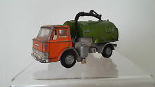 DINKY FORD 449 JOHNSTON ROAD SWEEPER