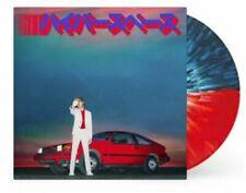 Beck - Hyperspace Splatter Vinyl LP /500 New Sealed