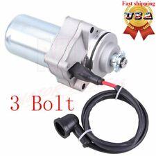 50cc 70cc 90cc 110cc 125cc Electric Starter Motor Atvs (3 Bolt) Taotao Coolster