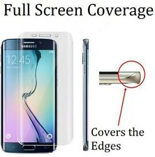 3D Curved TPU HD Whole Full Coverage Screen Protector Film For Samsung Galaxy S8