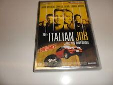 DVD  The Italian Job - Jagd auf Millionen