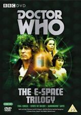 Doctor Who E-space Trilogy 5014503183523 With Tom Baker DVD Region 2