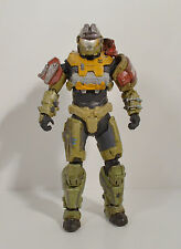 "2010 Master Chief 6"" Action Figure Microsoft Todd McFarlane Halo Reach"