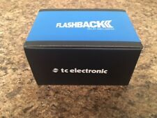 New TC Electronic Flashback 2 Delay and Looper