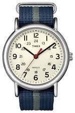 Timex Weekender T2n654 Unisex Watch753048381166 Quartz Bracelet Nylon