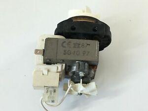 Miele Incognito DG858 Dishwasher Drain Pump Used
