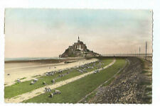 50 The Mount Saint Michel