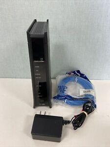 C1100Z ZyXel Wireless WiFi Modem Router- Excellent Condition!!!