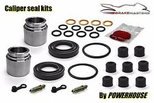 Kawasaki Z 1000 D3 Z1R 80 piston étrier de frein avant & kit réparation joint 80