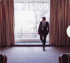 Stephan Eicher - Hotel*s - Edition Limitée 2 CD