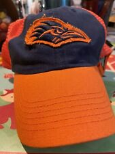 UTSA Roadrunners NCAA  Unisex Snapback Mesh Hat