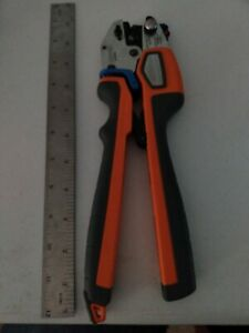 Thoma And betts Crimper