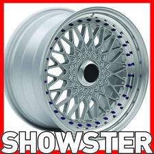 1 x 15 inch FORGED RS BBS Style BMW e21 e30 VW MK1 MK2 All Size prices listed