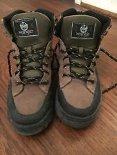 Mens Wrangler HERO Insulated Hiking Boots Sz 9.5