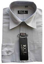 Vêtements gris en polyester pour garçon de 12 ans
