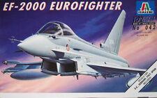 1:72 ITALERI  #042  EF-2000 Typhoon Eurofighter