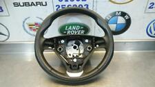 VOLVO XC90 2012 D5 FACELIFT LEATHER STEERING WHEEL