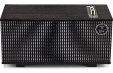 "Klipsch ""The One"" Capitol Records Special Edition Ebony/Silver Bluetooth Speaker"