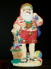 THE INTERNATIONAL SANTA CLAUS COLLECTION SC29 OLD ST. NICK OF AUSTRAILIA