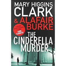 The Cinderella Murder Pa By Mary Higgins Clark
