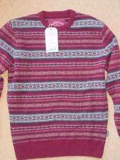 Barbour Medium Knit Lambswool for Men