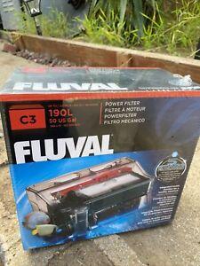 FLUVAL C3 AQUARIUM  POWER FILTER