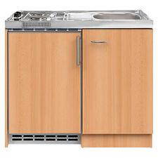 Fabulous Miniküche 100cm günstig kaufen | eBay FF24