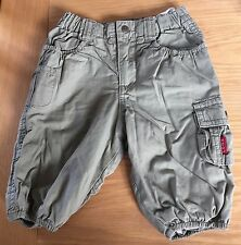 Baby Boys Khaki H&M Trousers Size 2-4 Months