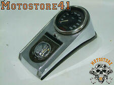 Harley Davidson Tacómetro Dashcover Cromo Softail Heritage OEM