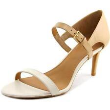 Calzado de mujer Calvin Klein en piel color principal crema