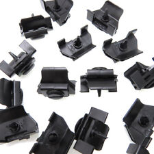 10 Pcs Bumper Cover Clip Fender Retainer Fastener For Toyota For Lexus GS IS LS