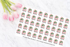 Payday Functional Planner Stickers, for All Types of Planners, Erin Condren