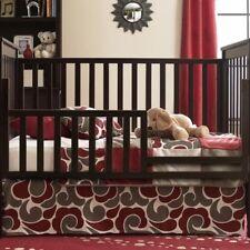 Bonavita  Classic Guard Rail PEYTON  ESPRESSO 2576139 Baby NEW Toddler