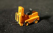LARGE FORK LIFT - Z-5022 - Z Scale by Randy Brown