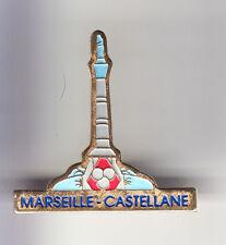 RARE PINS PIN'S .. BANQUE BANK CREDIT MUTUEL CM CASTELLANE MARSEILLE 13 ~BO