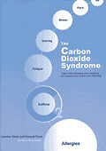 The Carbon Dioxide Syndrome by Jennifer Stark 240 pages