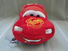 "Cars Disney Red Lightning McQueen 95 stuffed plush 5.5"" w/ straps on Sales"