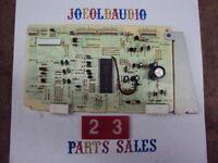 Sony TA-AV480 Original Logic Board.1-626-794-15 Tested Parting Out TA-AV480.
