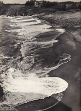 """Pierre Jahan - Paysage de bord de mer - Photogravure in  """" AMG 1937 """""""