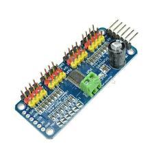 New 16 Channel PCA9685 12-bit PWM Servo motor Driver I2C Module Robot Arduino