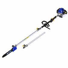 "Blue Max (10"") 32.6cc 2-Cycle Telescopic Gas Pole Saw"