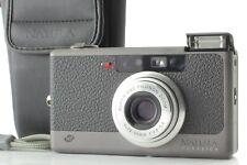【EXC+++++】 Fujifilm Natura Classica 35mm Film Camera With Strap, Case Japan #023