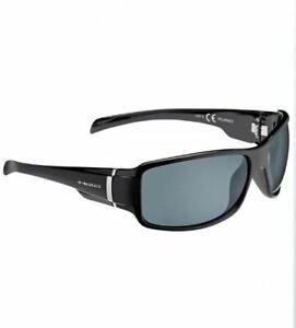 Held Motorrad Sonnenbrille Kunststoff schwarz polarisierenden Gläsern Bike NEU
