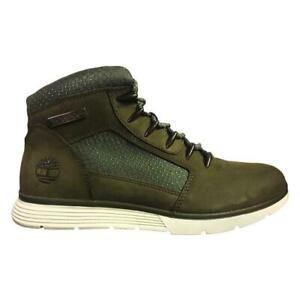 Original Mens Timberland Killington Hiker Lichen Boots Shoes Trainers A10W7 DB11