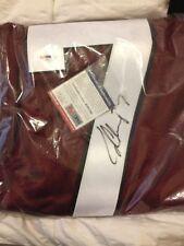 JaDeveon Clowney Signed Autographed Jersey South Carolina Gamecocks PSA/DNA